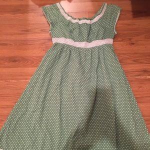 Cute dress for little girls!!!!